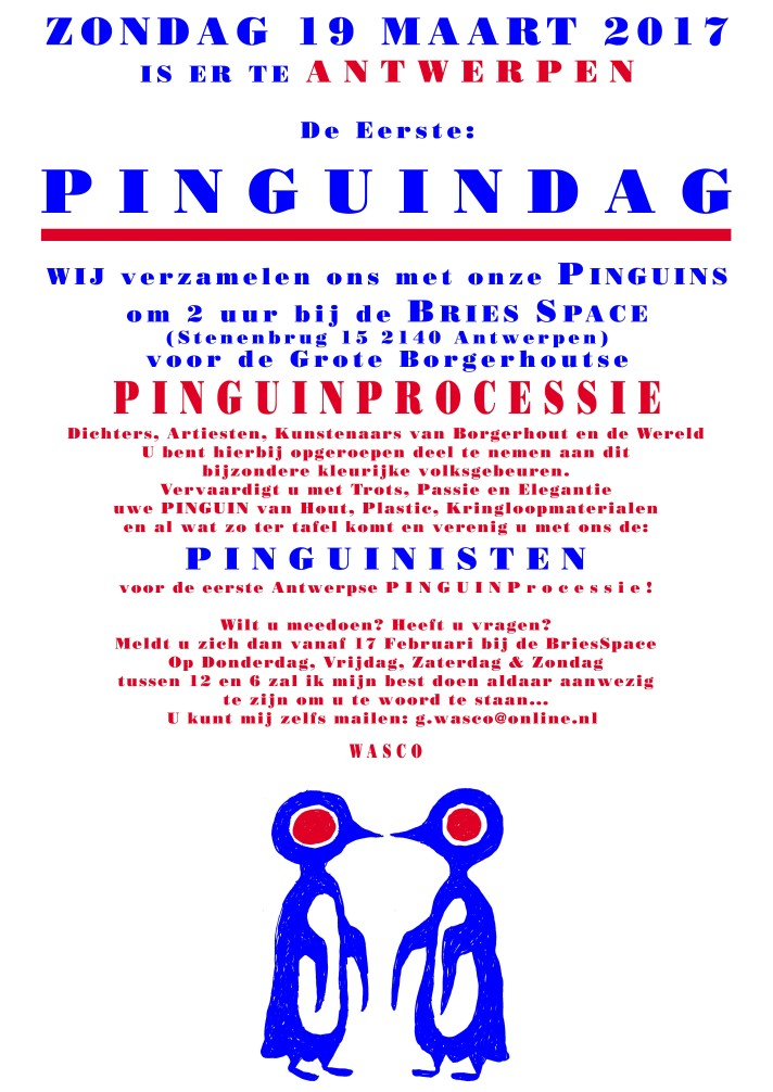 pinguindag